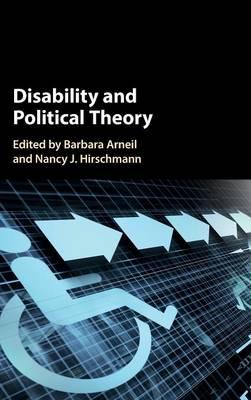 Disability and Political Theory (Hardback)