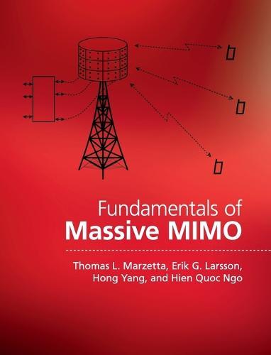 Fundamentals of Massive MIMO (Hardback)