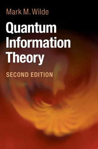 Quantum Information Theory (Hardback)
