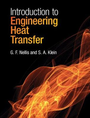 Introduction to Engineering Heat Transfer (Hardback)