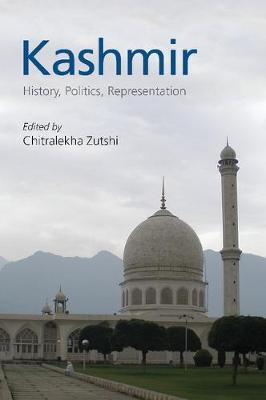 Kashmir: History, Politics, Representation (Hardback)