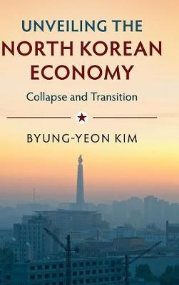Unveiling the North Korean Economy: Collapse and Transition (Hardback)