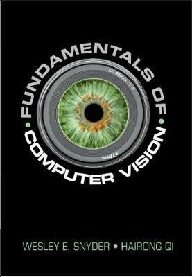 Fundamentals of Computer Vision (Hardback)