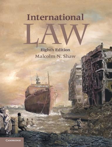 International Law (Hardback)