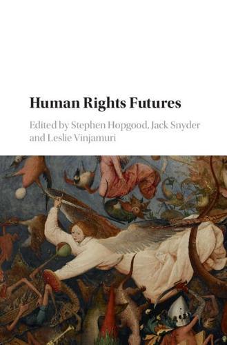 Human Rights Futures (Hardback)