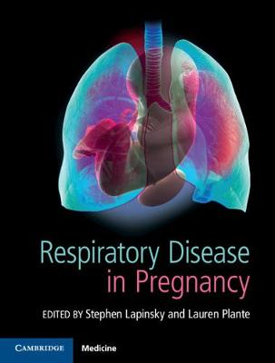 Respiratory Disease in Pregnancy (Hardback)