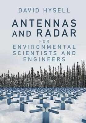 Antennas and Radar for Environmental Scientists and Engineers (Hardback)