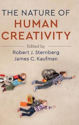 The Nature of Human Creativity (Hardback)