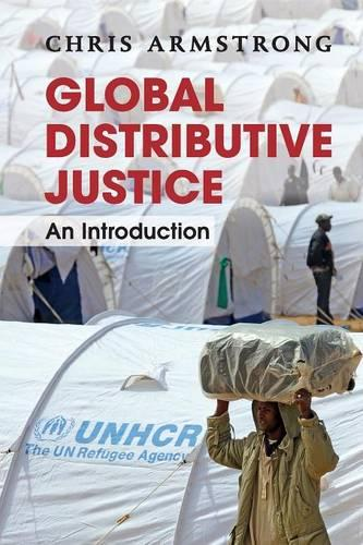 Global Distributive Justice: An Introduction (Paperback)