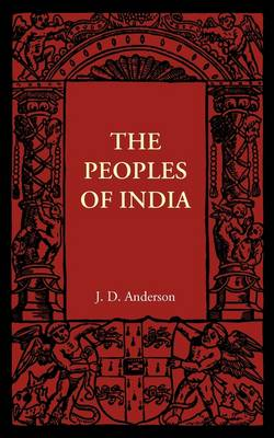 The Peoples of India (Paperback)