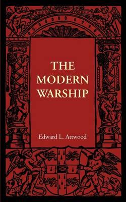 The Modern Warship (Paperback)