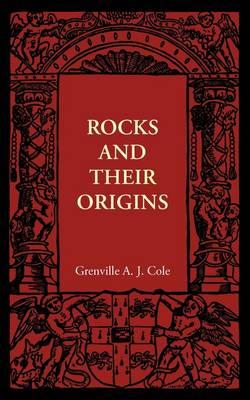 Rocks and their Origins (Paperback)