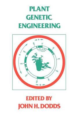 Plant Genetic Engineering (Paperback)