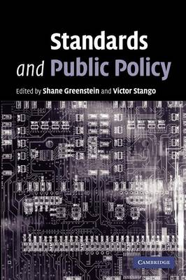 Standards and Public Policy (Paperback)