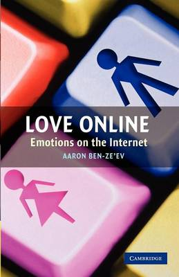Love Online: Emotions on the Internet (Paperback)
