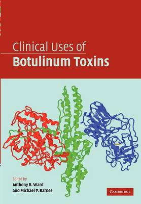 Clinical Uses of Botulinum Toxins (Paperback)