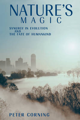 Nature's Magic: Synergy in Evolution and the Fate of Humankind (Paperback)