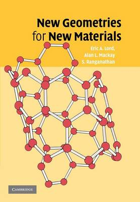 New Geometries for New Materials (Paperback)