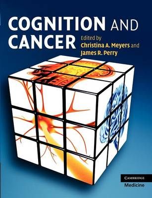 Cognition and Cancer (Paperback)