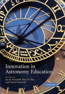 Innovation in Astronomy Education (Paperback)