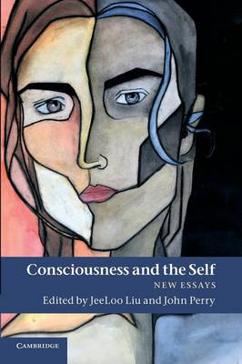 Consciousness and the Self: New Essays (Paperback)