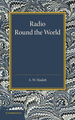 Radio round the World (Paperback)
