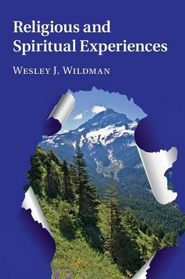 Religious and Spiritual Experiences (Paperback)
