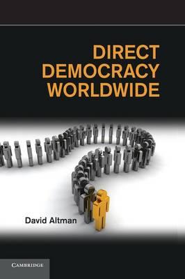 Direct Democracy Worldwide (Paperback)