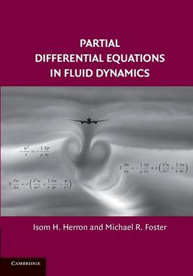 Partial Differential Equations in Fluid Dynamics (Paperback)