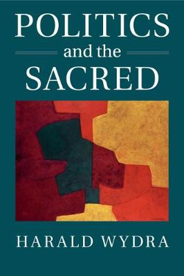 Cover Politics and the Sacred