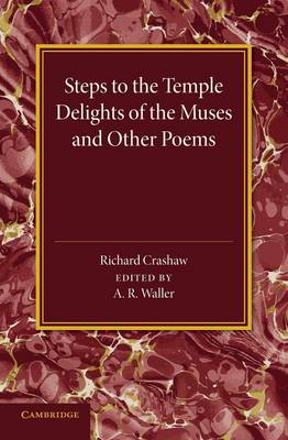 'Steps to the Temple', 'Delights of the Muses' and Other Poems (Paperback)