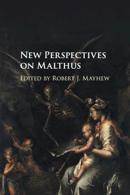 New Perspectives on Malthus (Paperback)