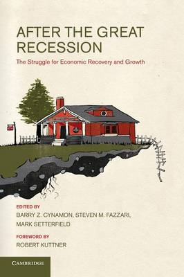 After the Great Recession: The Struggle for Economic Recovery and Growth (Paperback)