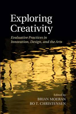 Exploring Creativity: Evaluative Practices in Innovation, Design, and the Arts (Paperback)