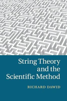 String Theory and the Scientific Method (Paperback)