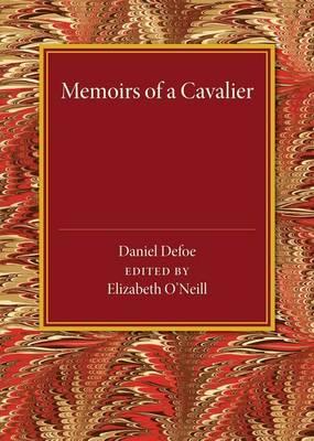 Memoirs of a Cavalier (Paperback)