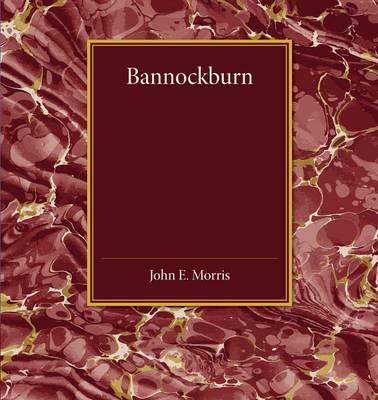 Bannockburn (Paperback)