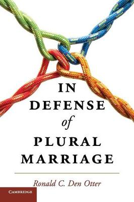 In Defense of Plural Marriage (Paperback)