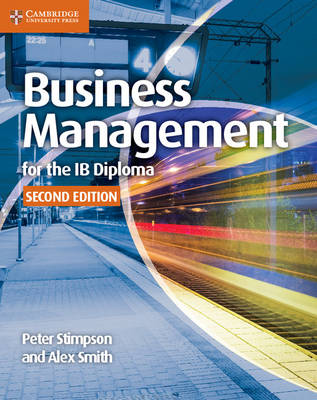 Business Management for the IB Diploma Coursebook - IB Diploma (Paperback)