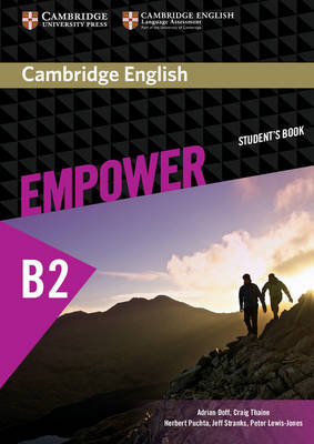 Cambridge English Empower Upper Intermediate Student's Book (Paperback)