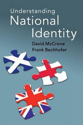 Understanding National Identity (Paperback)