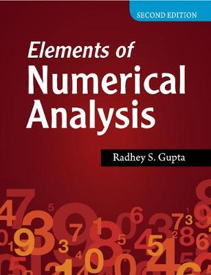 Elements of Numerical Analysis (Paperback)