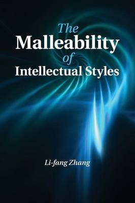 The Malleability of Intellectual Styles (Paperback)