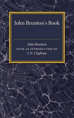 John Brunton's Book (Paperback)