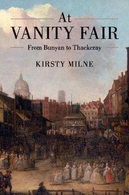 Cover At Vanity Fair: From Bunyan to Thackeray