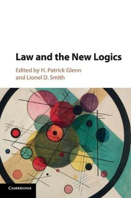 Law and the New Logics (Paperback)