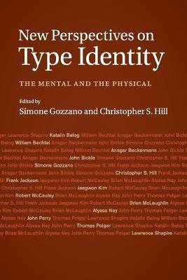 New Perspectives on Type Identity: The Mental and the Physical (Paperback)