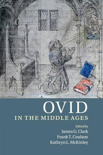 Ovid in the Middle Ages (Paperback)