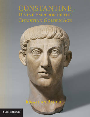 Constantine, Divine Emperor of the Christian Golden Age (Paperback)
