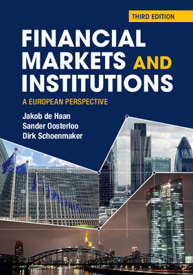 Financial Markets and Institutions: A European Perspective (Paperback)